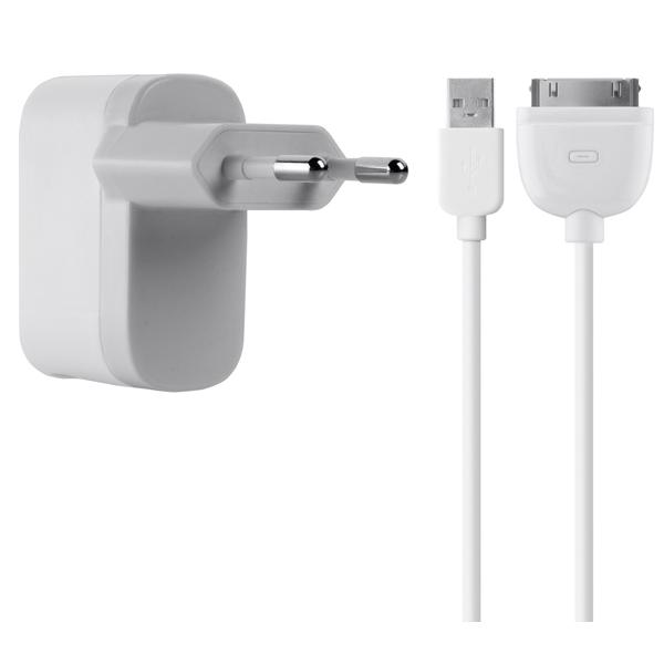 З/У Apple от сети Belkin М.Видео 990.000