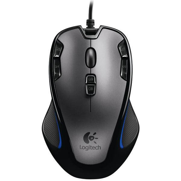 Игровая мышь Logitech М.Видео 1290.000