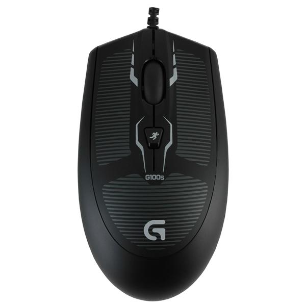 Игровая мышь Logitech М.Видео 890.000