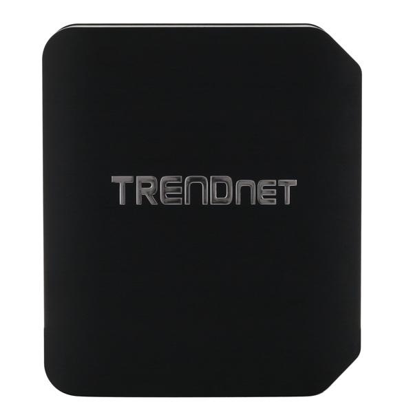 Wi-Fi роутер TRENDnet М.Видео 7490.000