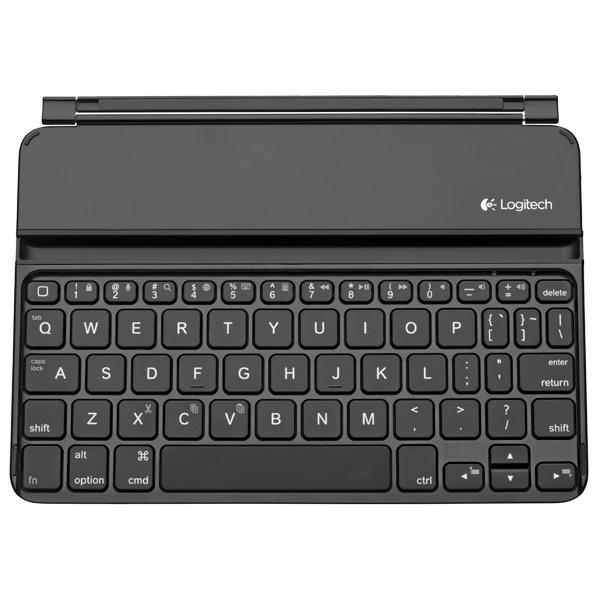 Клавиатура для iPad Logitech М.Видео 1590.000