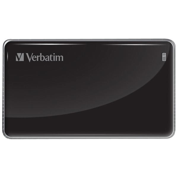 Внешний диск SSD Verbatim М.Видео 2590.000