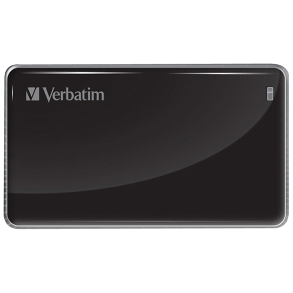 Внешний диск SSD Verbatim М.Видео 9990.000