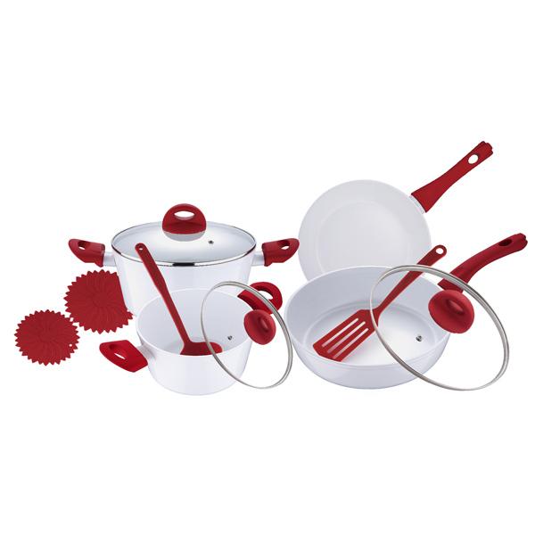 Набор посуды (керамический) Wellberg М.Видео 3990.000