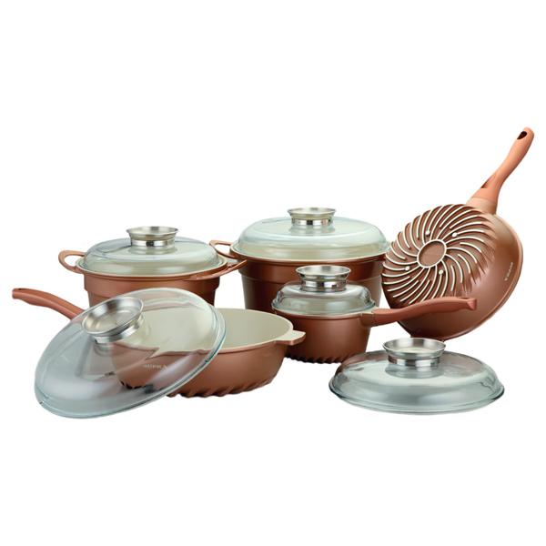 Набор посуды (керамический) Supra М.Видео 7790.000