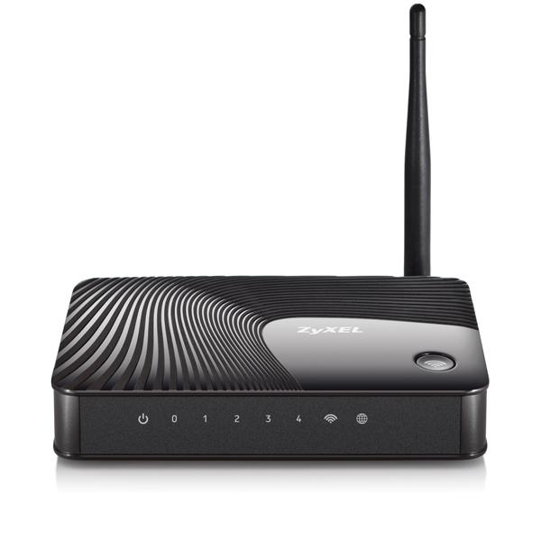 Wi-Fi роутер Zyxel М.Видео 1190.000