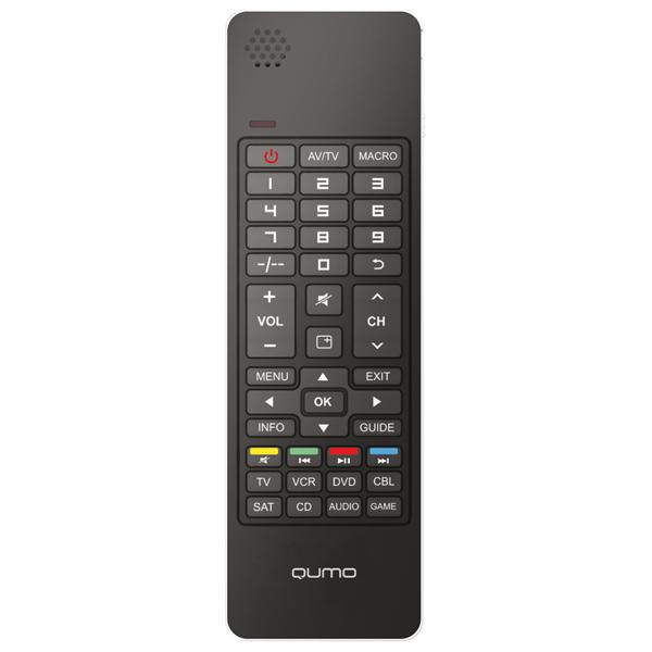 Клавиатура для SmartTV Qumo М.Видео 2390.000