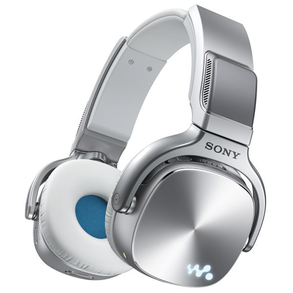 Наушники с MP3 Sony М.Видео 5790.000