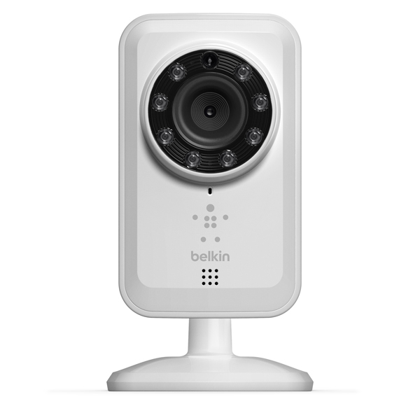 IP-камера Belkin М.Видео 4290.000