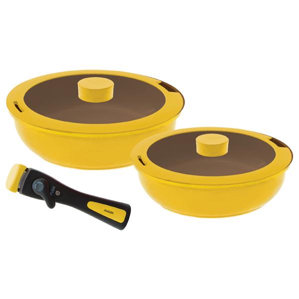 Набор посуды (керамический) Marier М.Видео 3990.000