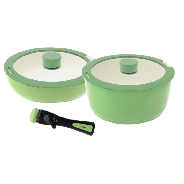 Набор посуды (керамический) Marier М.Видео 3590.000