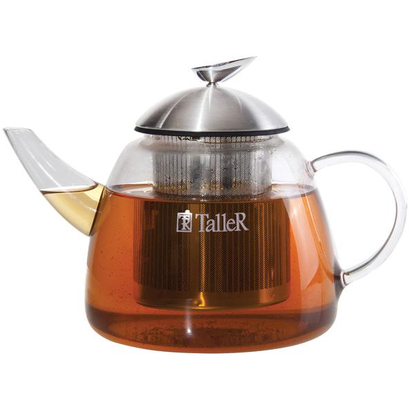 Чайник заварочный TalleR М.Видео 645.000