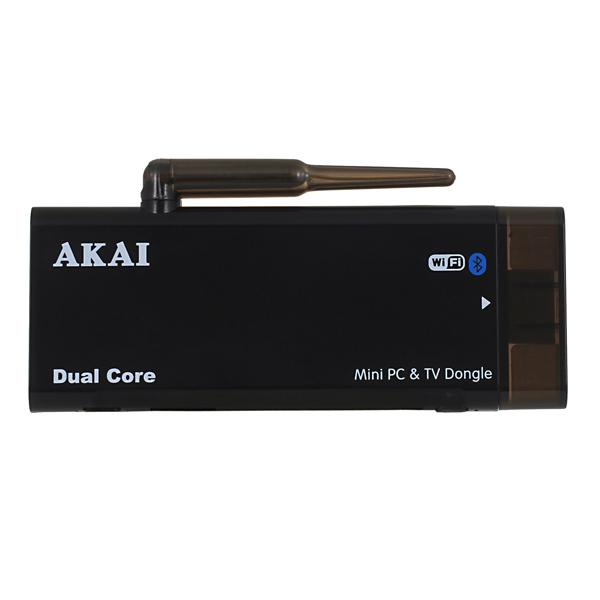 Smart-TV приставка Akai М.Видео 2990.000