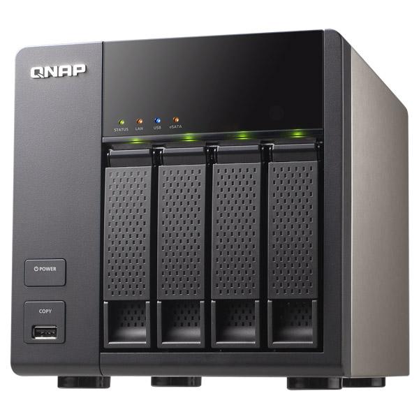 Сетевое хранилище данных QNAP М.Видео 18490.000