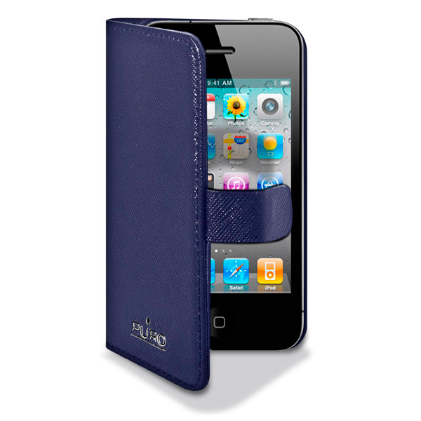 Кейс для iPhone PURO М.Видео 1190.000