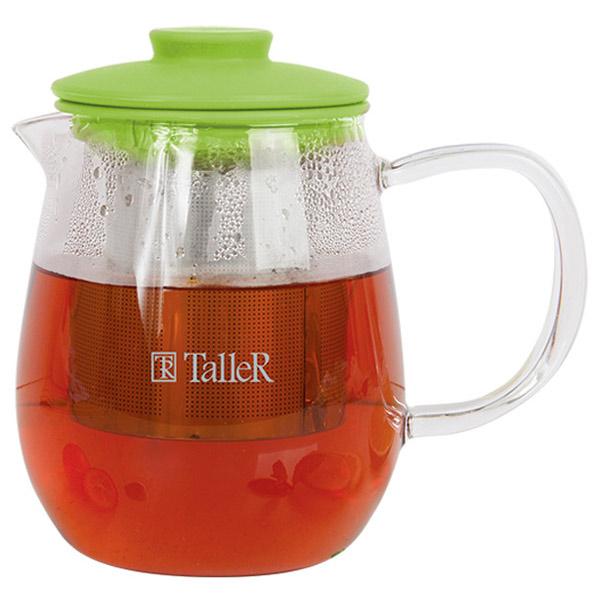 Чайник заварочный TalleR М.Видео 990.000