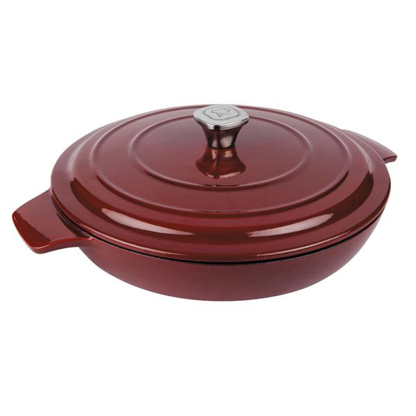 Посуда чугунная Rondell М.Видео 4790.000