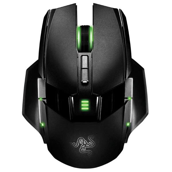 Игровая мышь Razer М.Видео 7790.000