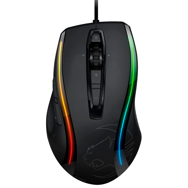 Игровая мышь ROCCAT М.Видео 3990.000