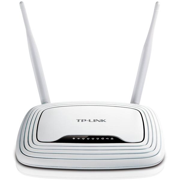 Wi-Fi роутер TP-LINK М.Видео 1590.000