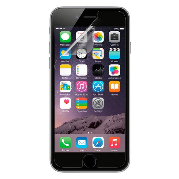 Плёнка для iPhone Belkin М.Видео 690.000