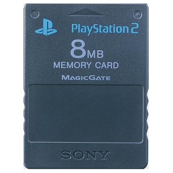 Память для PS2 Sony М.Видео 990.000