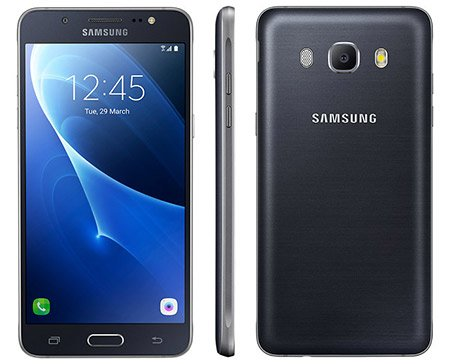 Samsung Galaxy J5 (2016) – обзор от «М.Видео»