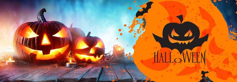 Встречаем Хеллоуин – обзор