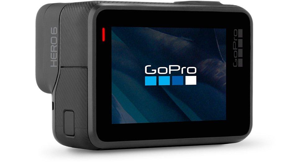 GoPro HERO6 Black – обзор