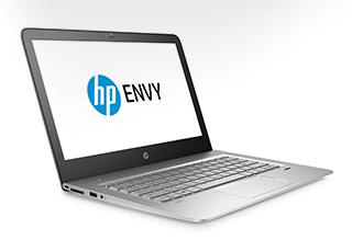 Обзор <b>ноутбука HP Envy 13</b>