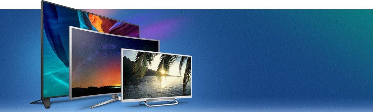 obzor kak vibrat televizor top1 d - Как выбрать телевизор