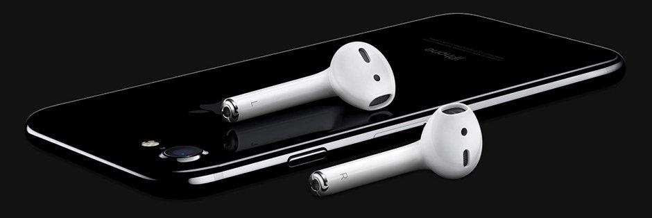 Apple: главные анонсы сентября – обзор от «М.Видео»