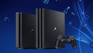 Playstation 4 pro купить в кредит