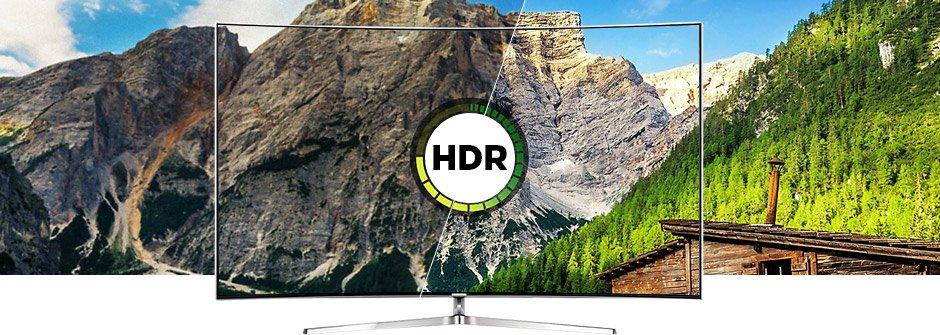 Что такое HDR – обзор от «М.Видео»