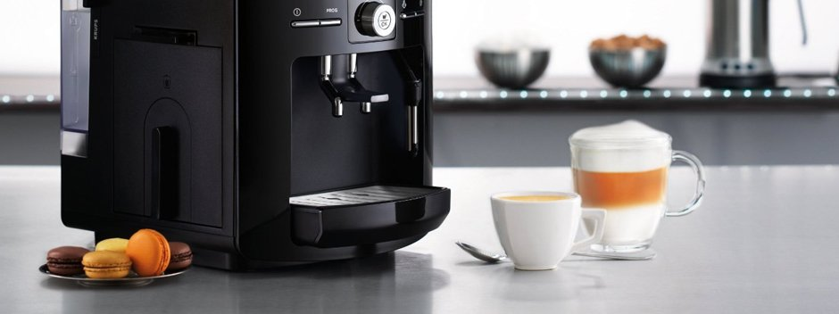 How to properly care for your coffee machine - tips