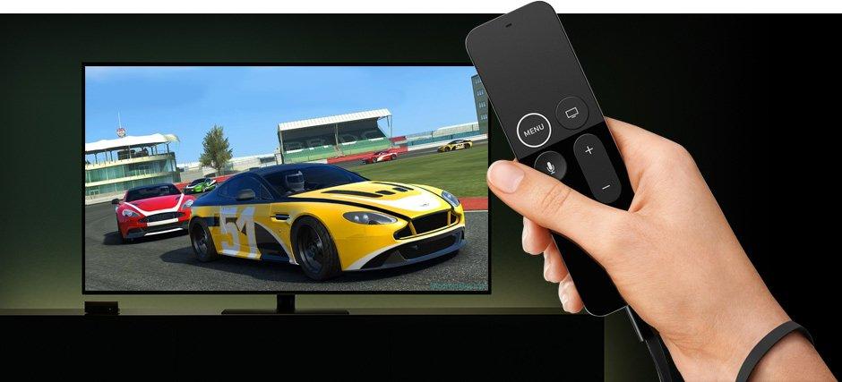 Обновлённая приставка Apple TV 4K с поддержкой HDR – обзор