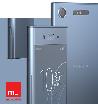 Sony Xperia XZ1  по-настоящему технологичный флагман – обзор от «М ... 5e1cc4118a5c2