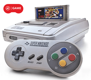 bc328d74fbe57 SNES Mini: вспоминаем золотую эпоху 16 бит – обзор от «М.Видео»