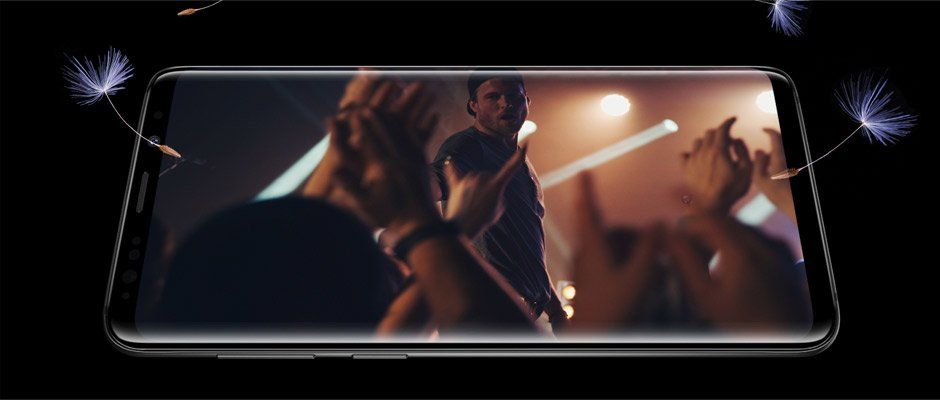 Samsung Galaxy S9 | S9+: флагман с уникальной камерой – обзор