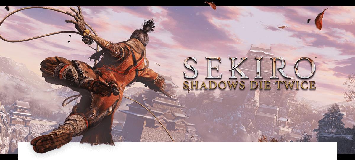 Предзаказ игры Sekiro: Shadows Die Twice