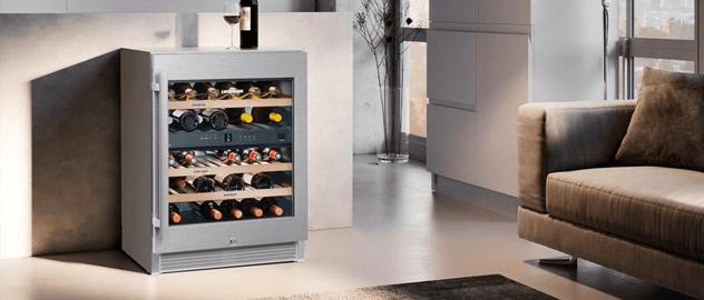 Винные шкафы - рейтинг лучших моделей, обзор винных шкафов для дома