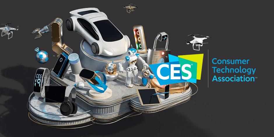 Новинки CES 2019