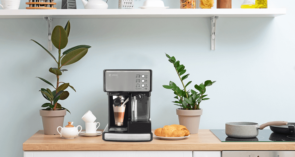 Review of the best coffee makers
