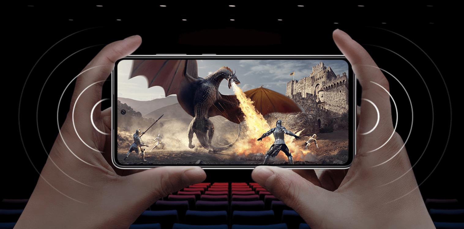 Обзор смартфонов Samsung Galaxy A52 и A72